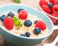 Чем полезны молочные каши в диетическом питании