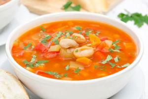 Cамые популярные виды супов о которых должна знать каждая хозяйка
