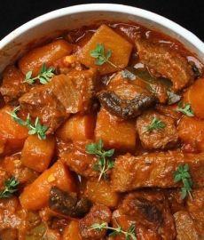 Готова поспорить: такого цвета у мяса, аромата и вкуса вы еще не пробовали