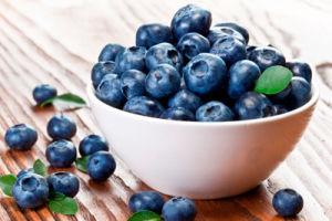 Как следует питаться при диагнозе «катаракта»? Полезные, витаминные рецепты
