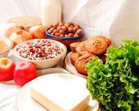 Снижение уровня холестерина при помощи правильного питания