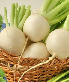 Чем полезен овощ, который тащили из земли дедка, бабка и «компания»?