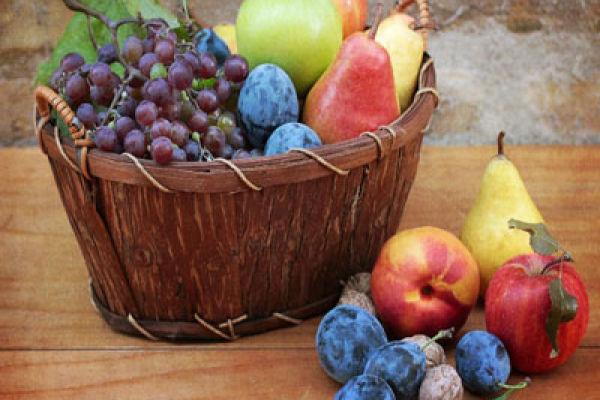 Четыре замечательных  десерта  из фруктов для стола № 5