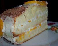 Торт «Нежный поцелуй»