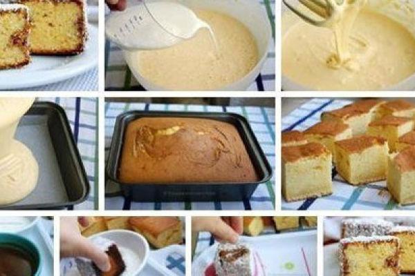 Рецепты сладких блюд – диета 1