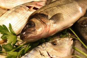 Что приготовить из рыбы, если вам назначили диету 4?