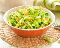 Салат «Зеленый восторг»
