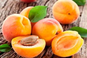 Правда ли что абрикосы помогают жить дольше? Все о пользе этого солнечного плода
