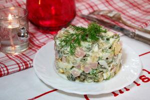 Отпраздновать и не потолстеть: диетические новогодние блюда