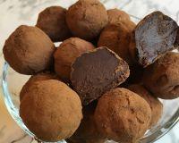 Шоколадные трюфели— лучше магазинных