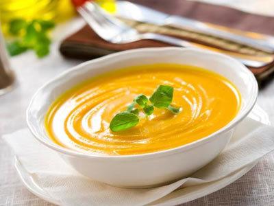 суп кремовый