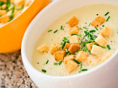 суп при холецистите