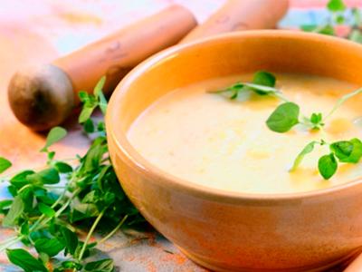 потертый суп