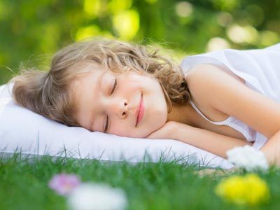 продукты для сна