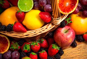 фрукты