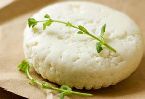 сыр не соленый
