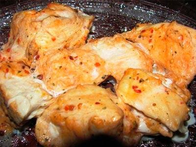 Курица в пароварке рецепты с фото пошагово
