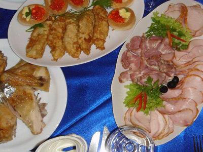 блюда из курицы и мяса