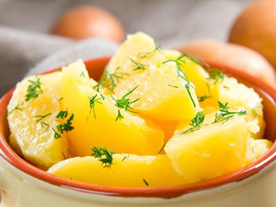 можно ли есть картошку на диете магги