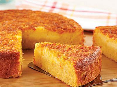 Традиционный бисквит