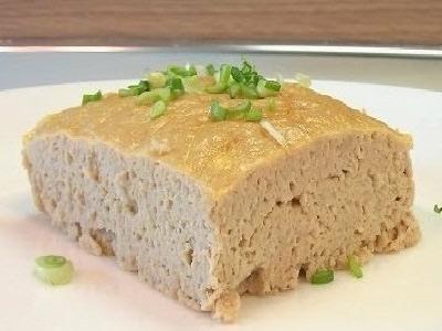 Суфле из мяса телятины