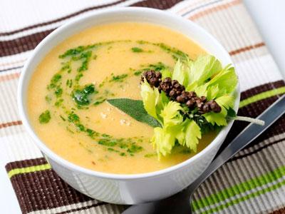 Слизистые супы