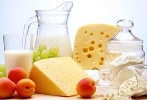 сыр молоко