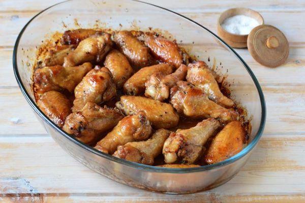 Куриные крылышки: 7 рецептов на любой вкус