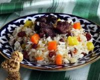Вторые блюда входящие в состав диеты 1