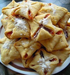 Мамино печенье или печенье за 10 минут