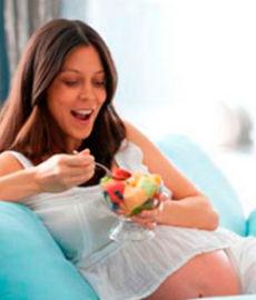 Гестационный сахарный диабет у беременных – соблюдаем диету