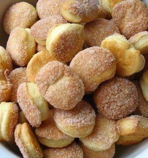 ТОП-6 рецептов вкусного печенья