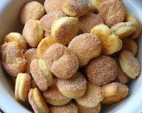 Быстрые печеньки