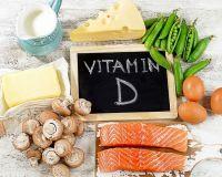 Где искать витамин Д и что делать, чтобы он лучше всего усвоился
