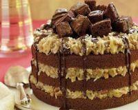 CRAZY CAKE— «Сумасшедший» пирог!