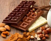 Выбираем шоколад, который принесет  только пользу и радость вашему  организму!