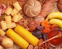 Особенности и правила  углеводной диеты для похудения
