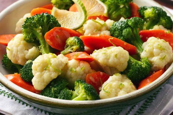 Как правильно варить овощи: 5 советов для вкуса и пользы