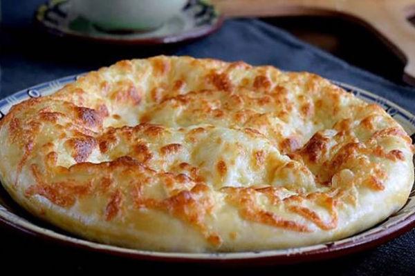 Хачапури— самый лучший рецепт!