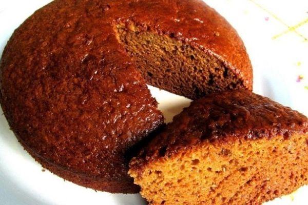 Пирог «Студенческий»