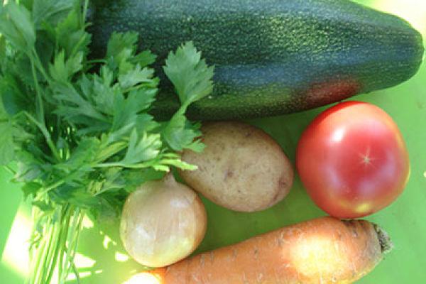 Лечебное питание при холецистите и панкреатите