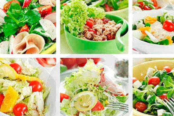 Что приготовить из овощей для тех кто страдает сахарным диабетом?