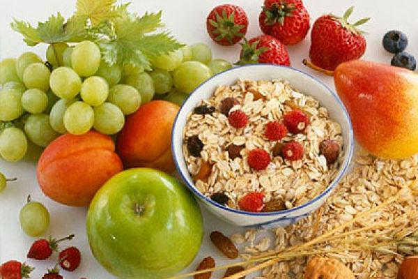 Что можно кушать при повышенном давлении?