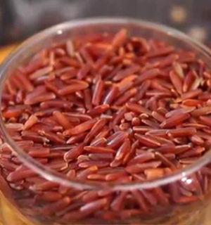 Красный рис Рубин— польза для здоровья и как его готовить
