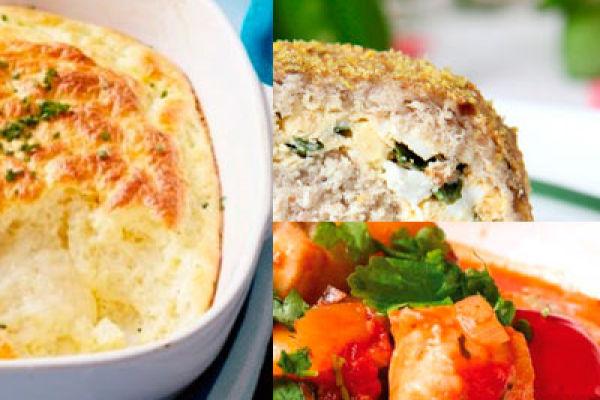 Три мясных, вкусных и полезных блюда при заболеваниях печени
