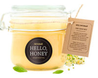 Липовый мед— лечебные свойства