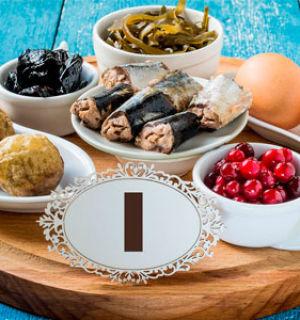Правильное питание при гипотиреозе и ожирении