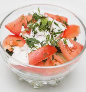 Мини— салатики (6 самых вкусных вариантов)