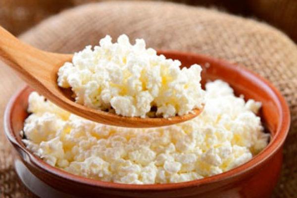 Полезные диетические блюда из овощей, творога и молока