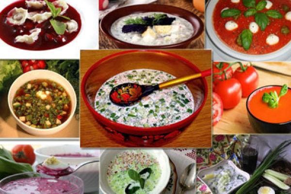 Шесть невероятно вкусных и очень полезных  рецептов супов для диабетиков